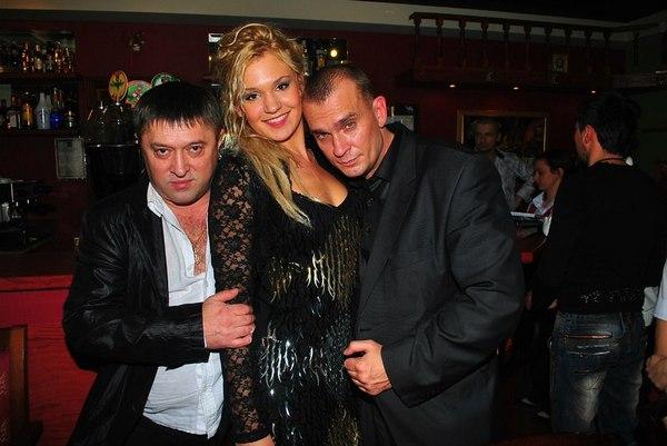 Николай Белов, Ирма Брик и Сергей Зелинский