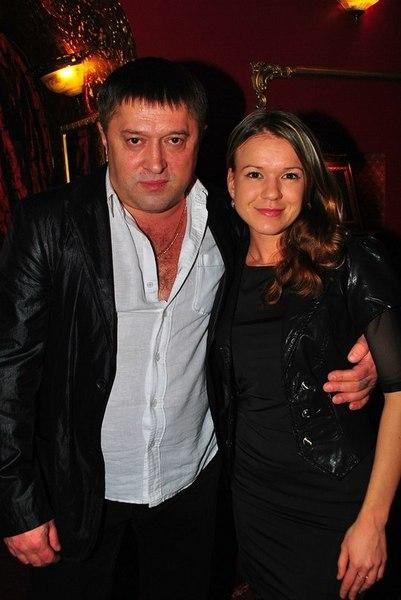 Николай Белов и Нетая