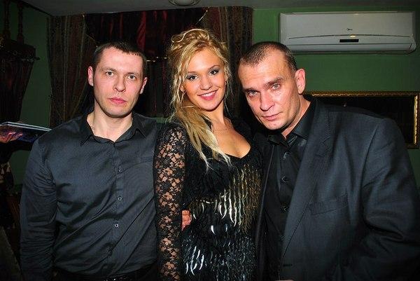 Виталий Волк, Ирма Брик, Сергей Зелинский