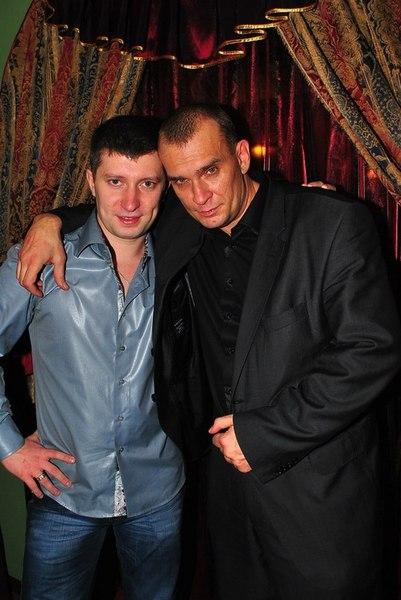 Дмитрий Подколзин и Сергей Зелинский