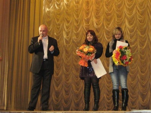 Владимир Окунев, Ирина Окунева, Оксана Булакова