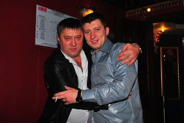 Николай Белов и Дмитрий Подколзин