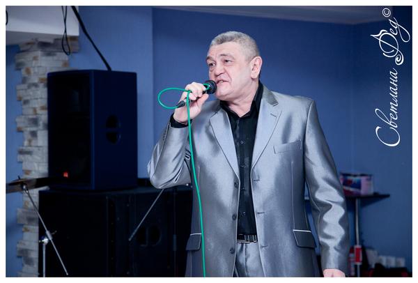 Владимир Тимофеев - Новосибирск