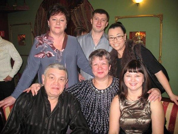 Владимир и Ольга Тимоеевы, Оля Вольная, Нина Караева, Дмитрий Подкодзин, Кира Кафт