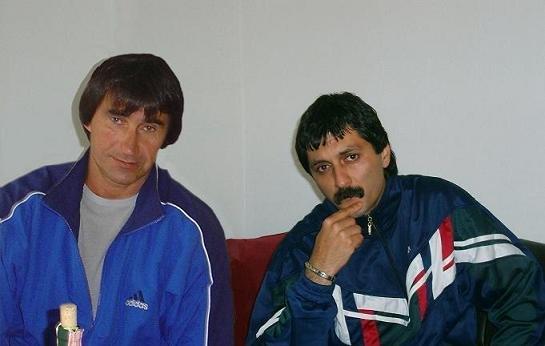 с Анатолием Барбакару