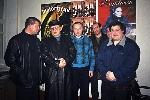 Юрий Кацап, Андрей Климнюк, Владимир Окунев, Юрий Антонов, Евгений Гиршев