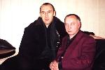 Ильдар Южный и Владимир Окунев