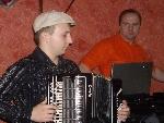 Роман Коробко и Вадим Григорьев