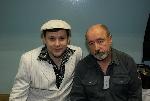Юрий Белоусов и Владимир Асмолов