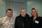 Руслан Казанцев, Геннадий Жаров и Светлана Питерская