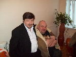 с Иваном Московским