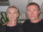 Виктор Смирнов и Виктор Тюменский