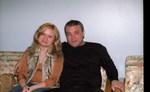 Александр Дюмин и Галя Гиршева