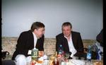 Михаил Шелег и Александр Дюмин