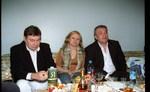 Михаил Шелег, Галя Гиршева, Александр Дюмин