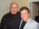 Зиновий Бельский и Анатолий Полотно