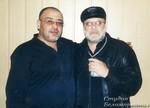 С. Арутюнян и М. Гулько