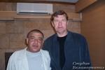 С. Арутюнян и А. Новиков