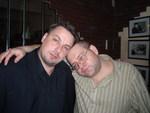 Алексей Адамов и Дмитрий