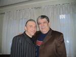 Владимир Утёсов и Бока