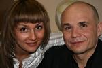 Александр Кузнецов и Мирослава Ведерникова