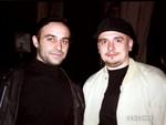 М. Новицкий и С. Трофимов