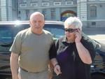 Зиновий Бельский и Анатолий Днепров