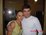 Афина и Павел Ростов