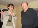 Татьяна Кабанова, Зиновий Бельский