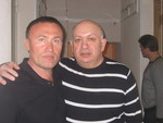 Виктор Тюменский и Зиновий Бельский
