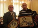Сергей Петрович Соколов и Зиновий Бельский