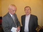 Сергей Петрович Соколов и Сергей Иванович Маклаков