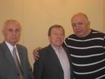 Сергей Петрович Соколов, Сергей Иванович Маклаков и Зиновий Бельский