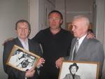 Сергей Иванович Маклаков, Виктор Тюменский и Сергей Петрович Соколов