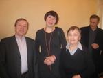 С. И. Маклаков, Н. Звездина, В. П. Маклакова, А. Большеохтинский