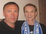Виктор Тюменский и Виктор Смирнов