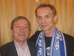 С. И. Маклаков и В. Смирнов