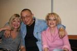 Катерина Голицына, Андрей Климнюк и Ольга Каневская