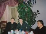 Сергей Князев, Федя Карманов, Анатолий Полотно