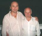 Влад Зерницкий и Владимир Окунев (Калининград, 2008 год)