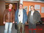 Анатолий Грабежов (Германия), Олег Баянов (Иваново), Юрий Уральский (Екатеринбург)