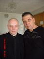 В. Окунев (Санкт-Петербург) и Олег Андрианов (г. Тула)