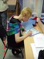 член жюри - Светлана Вдовина