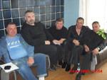 Вован, Виталий Соловьёв, Сергей Чернышов, Олег Андрианов, Вадим Рябов