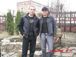 Ильдар Южный и Павел Ростов