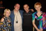 Илона Андрианова, Олег Баянов, Олег Андрианов, С. Вдовина