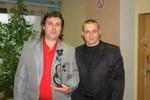 Анатолий Корж и Вадим Рябов