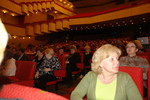 концертный зал Дворца искусств