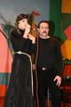 Анна Ниткина и Владимир Ждамиров