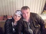 Анна Ниткина и Александр Дюмин